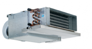 Titus HVAC | Engineering Innovative Air Distribution Solutions | Redefine Your Comfort Zone – New Fan Coils